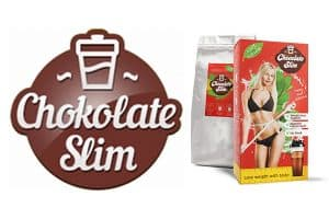 Chocolate Slim2
