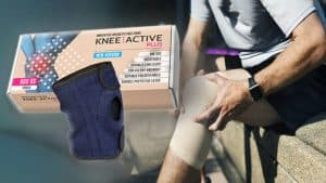 knee active plus1