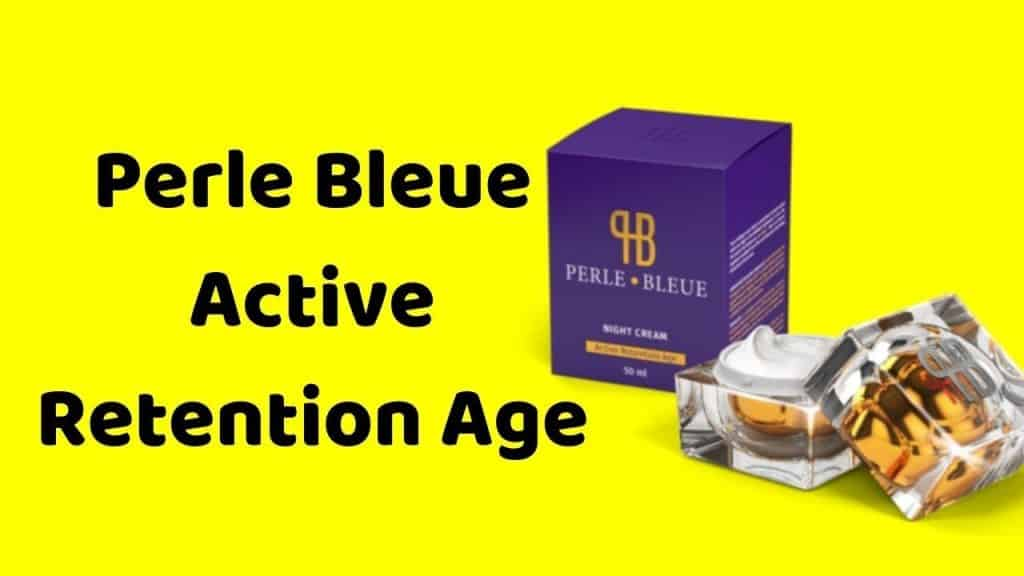 Perle Bleue Active Retention Age - Păreri din Farmacii și de pe Forum