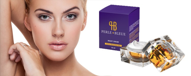 Rezumatul Recenziei- Perle Bleue Active Retention Age
