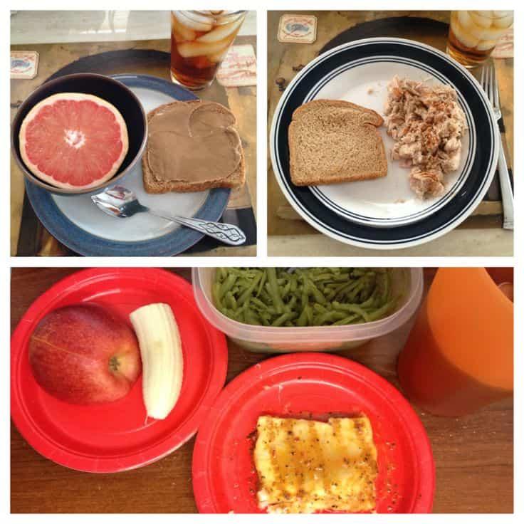 Dieta Militară - Ce nu trebuie sa consumati